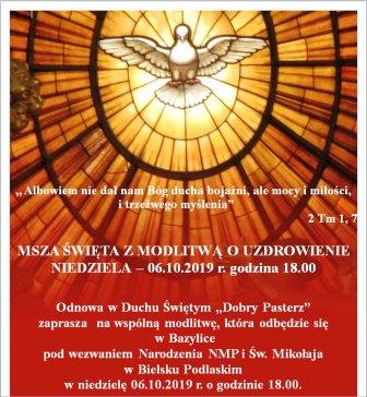 Parafia Narodzenia Nmp I św Mikołaja Bazylika W Bielsku