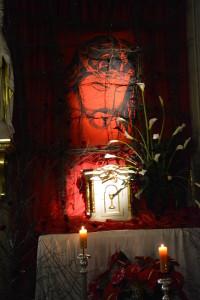 Wielki Czwartek – Msza św. Wieczerzy Pańskiej