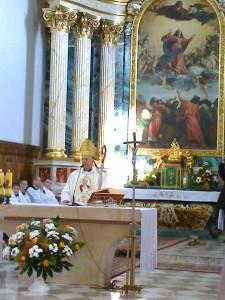 Diecezjalne spotkanie Akcji Katolickiej w Brańsku